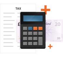 R&D Tax Relief Calculator