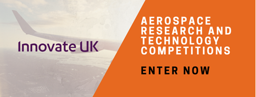 Innovate UK Aerospace Competitions