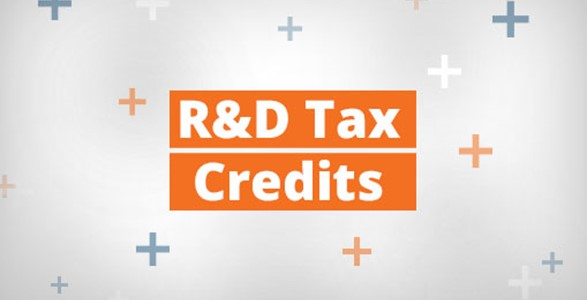 R D Tax Credits Explained